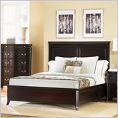 Magnussen Generations Wood Platform Bed
