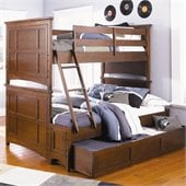 Magnussen Riley Bunk Bed in Cherry