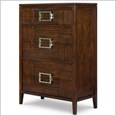 Magnussen Carleton 5 Drawer Chest in Sable