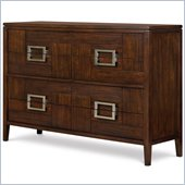 Magnussen Carleton 8 Drawer Dresser in Sable