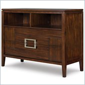 Magnussen Carleton Media Chest in Sable