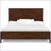 Magnussen Carleton Panel Bed in Sable