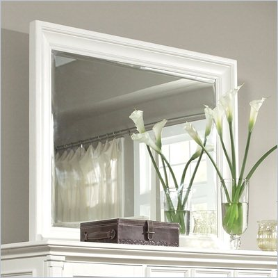 Magnussen Ashby Landscape Mirror