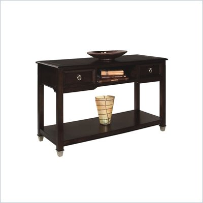 Magnussen Darien Rectangular Sofa Table