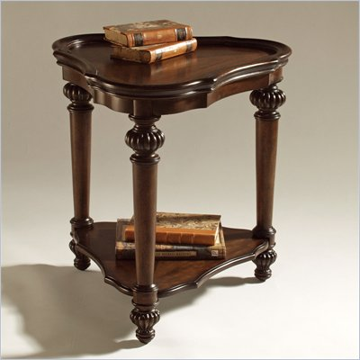 Magnussen Ferndale Tables Shaped Accent Table