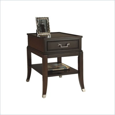 Magnussen Lakefield Tables Rectangular End Table