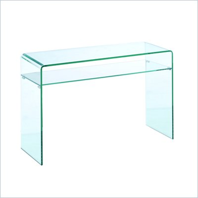 Magnussen Lumeno Glass Sofa Table