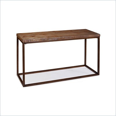 Magnussen Pinecrest Wood Sofa Table