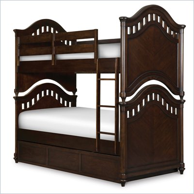 Magnussen Taylor Bunk Bed in Espresso Finish