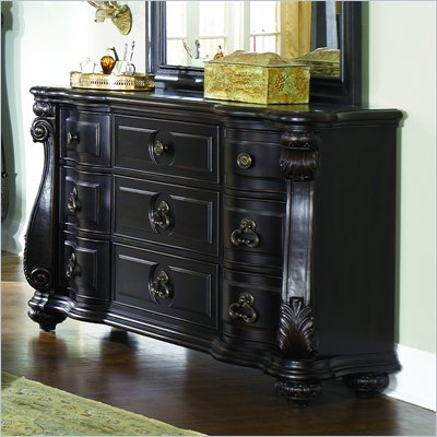 Magnussen Vellasca Wood 9 Drawer Dresser