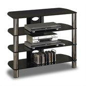 Tech-Craft Sorrento 32 Metal TV Stand