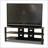 Tech-Craft Sorrento Series 57 Metal TV Stand