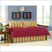 Southern Textiles Paramount Camp 1830 Twin 4-pc Daybed Ensemble