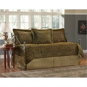 Southern Textiles Elite Manchester Twin 5-pc Daybed Ensemble