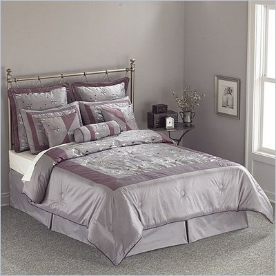 Southern Textiles Paramount Pagoda King Super 14-Piece Bedding Set