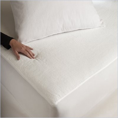 Southern Textiles Micro Plush Luxurious Mattress Protector