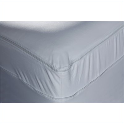 Southern Textiles EasyZip 9&quot; Expandable Surround Mattress Protector
