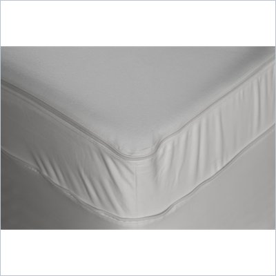 Southern Textiles Silvershell 12&quot;-18&quot; EasyZip Mattress Encasement