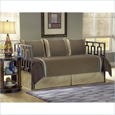 Southern Textiles Paramount Stockton 5 Piece Daybed Ensemble
