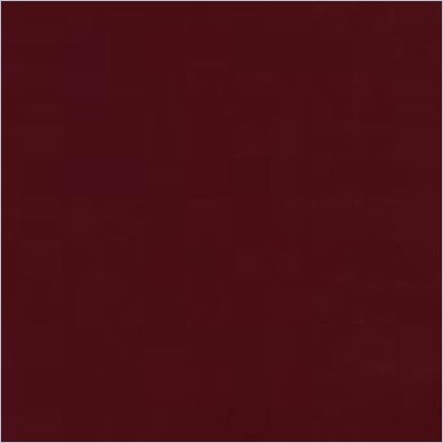 Blazing Needles S/3 Solid Twill Futon Cover Set in Burgundy