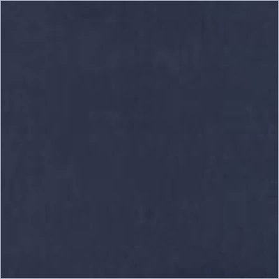 Blazing Needles Solid Twill Full Size Futon Covers in Indigo