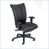 Boss Office Products LeatherPlus Chair