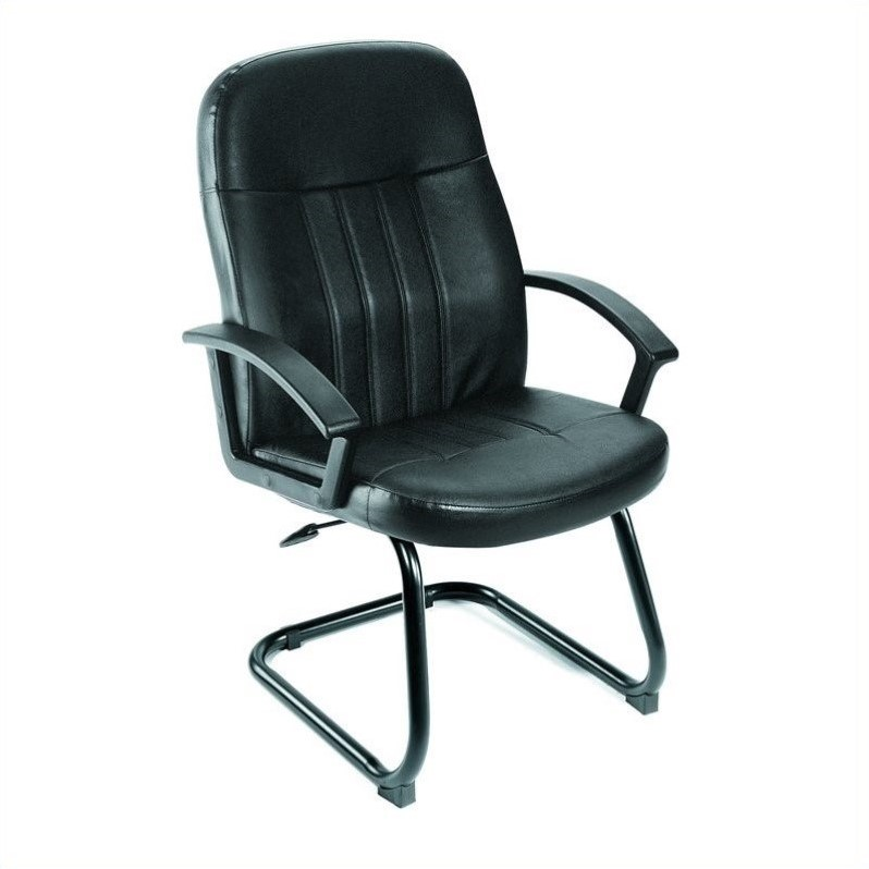 Contemporary Cantilever Base Guest Chair