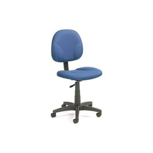 Boss Office Products Mid-Back Ergonomic Task Office Chair
