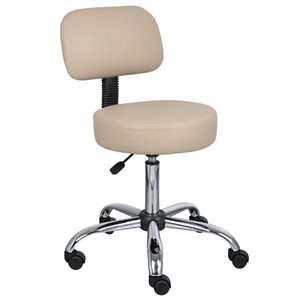 Boss Office Products Doctor's Stool