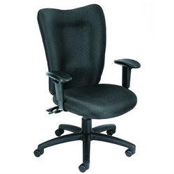 Boss Office Products Task Office Chair with Seat Slider