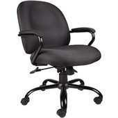 Boss Office Products Big and Tall Arm Chair