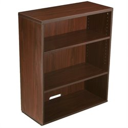 Boss Office Products Open Bookcase