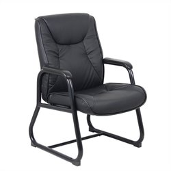 Boss Office Products ChairatWork Guest Chair