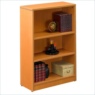 Offices to Go 48&quot; 2 Shelf Bookcase