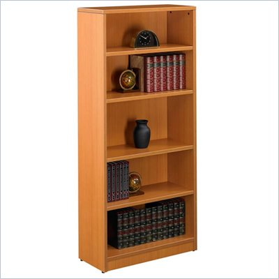 "Offices to Go 71"" - 4 Shelf Bookcase"