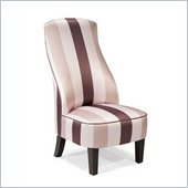 Armen Living Garbo Chair in Multi-Color