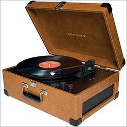 Crosley Radio Keeosake Turntable