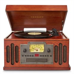 Crosely Radio Musician Turntables