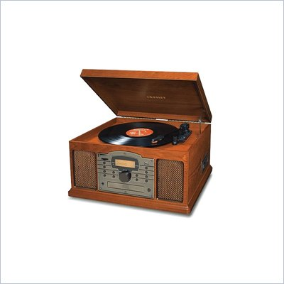Crosley Radio Troubadour Turntable