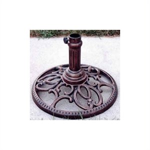 Oakland Living Round Umbrella Stand