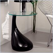Zuo Jupiter Side Table (22 Inch Height)