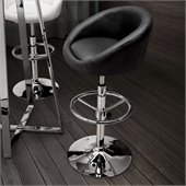 Zuo Concerto Height Adjustable Bar Stool