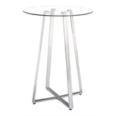 Zuo Lemon Drop Bar Table