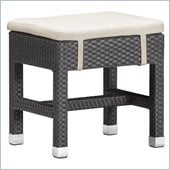 Zuo Myrtle Outdoor Single Bench