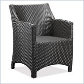 Zuo Mykonos Outdoor Chair