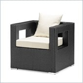 Zuo Algarve Outdoor Armchair