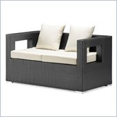 Zuo Algarve Outdoor Sofa