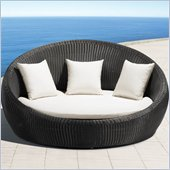 Zuo Anjuna Aluminum Outdoor Bed