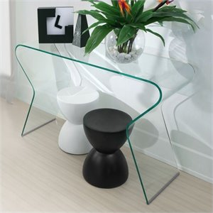 Zuo Respite Console Table