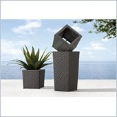 Zuo Cancun Tall Planter 